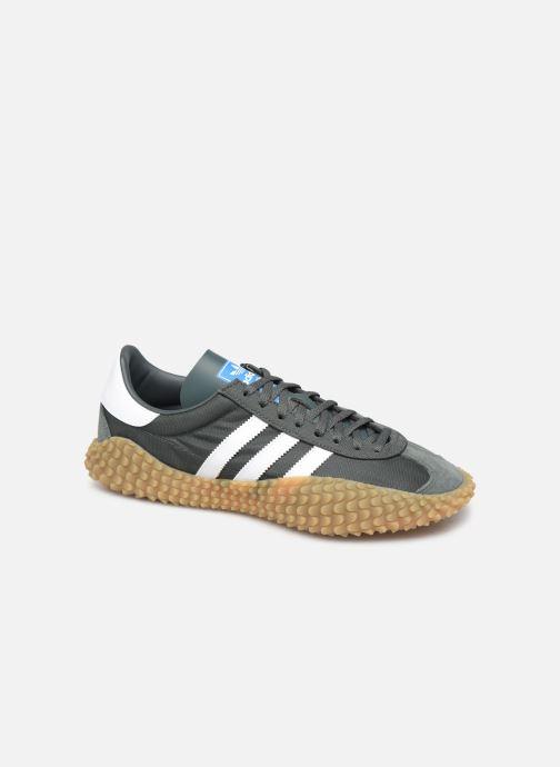Sneakers adidas originals Countryxkamanda Verde vedi dettaglio/paio