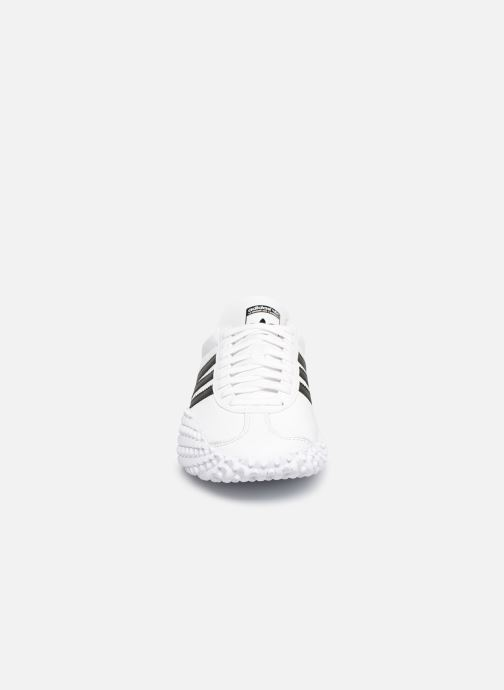 Adidas Originals Countryxkamanda - Hvid (ftwwht/cblack/ftwwht)