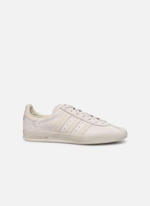 Sneakers adidas originals Broomfield Beige achterkant
