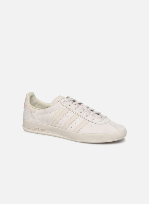Sneakers adidas originals Broomfield Beige detail