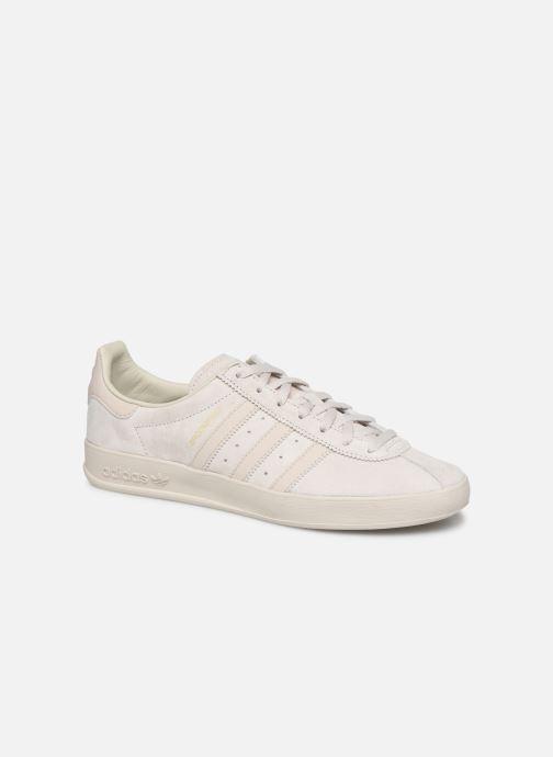 Sneakers adidas originals Broomfield Beige detail