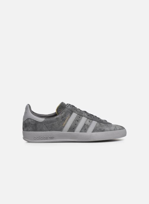 Sneaker adidas originals Broomfield grau ansicht von hinten
