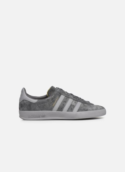 Baskets adidas originals Broomfield Gris vue derrière