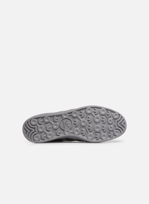 Baskets adidas originals Broomfield Gris vue haut