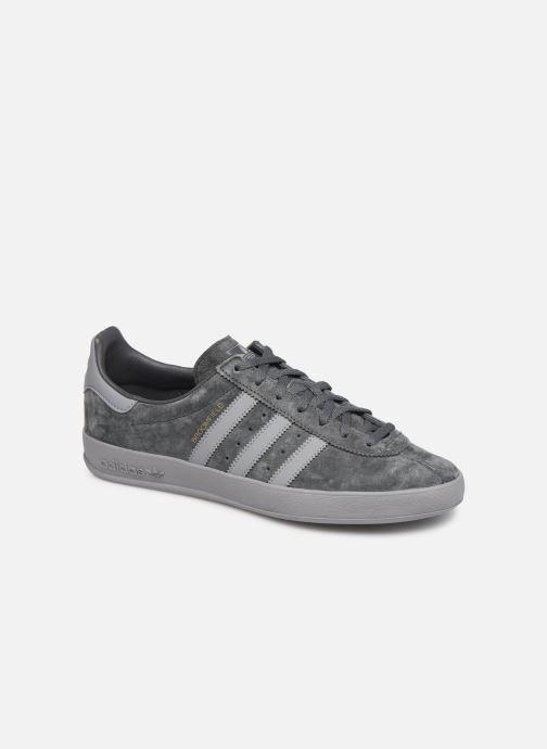 Sneakers adidas originals Broomfield Grijs detail