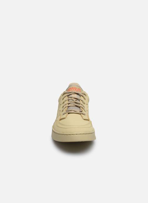 adidas originals Supercourt (Beige) - Baskets (418976)