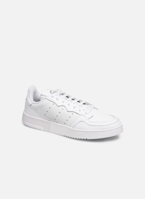 Sneakers adidas originals Supercourt Wit detail