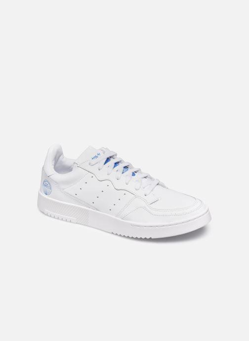 Adidas Originals Supercourt (blanco) - Deportivas Chez