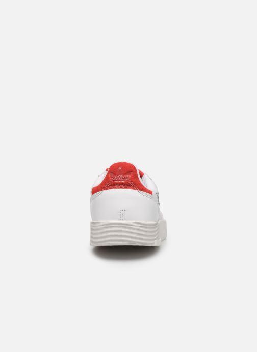 Sneakers adidas originals Supercourt Bianco immagine destra