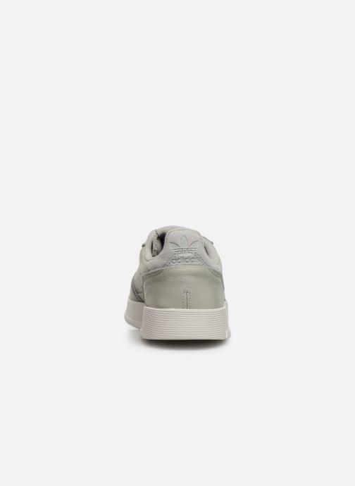 Sneakers adidas originals Supercourt W Grigio immagine destra
