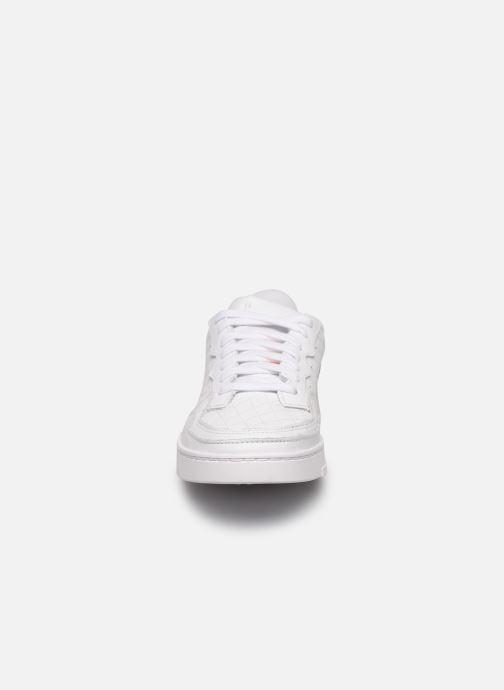 Sneakers adidas originals Supercourt W Wit model