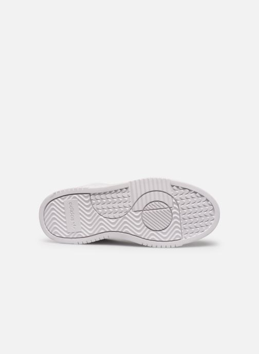Sneakers adidas originals Supercourt W Wit boven