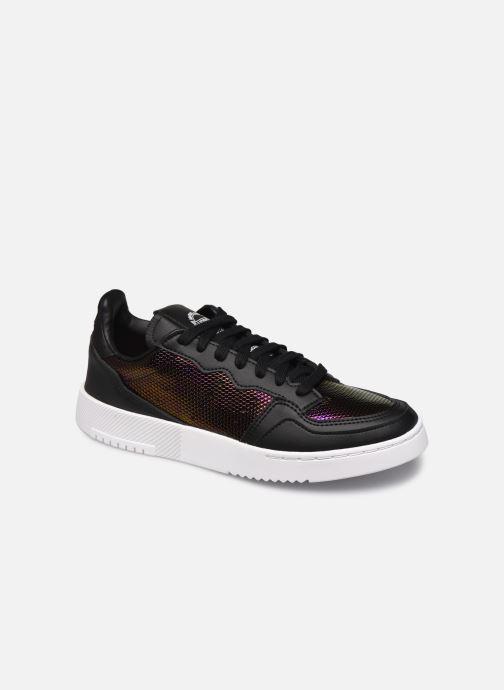 Sneakers adidas originals Supercourt W Nero vedi dettaglio/paio