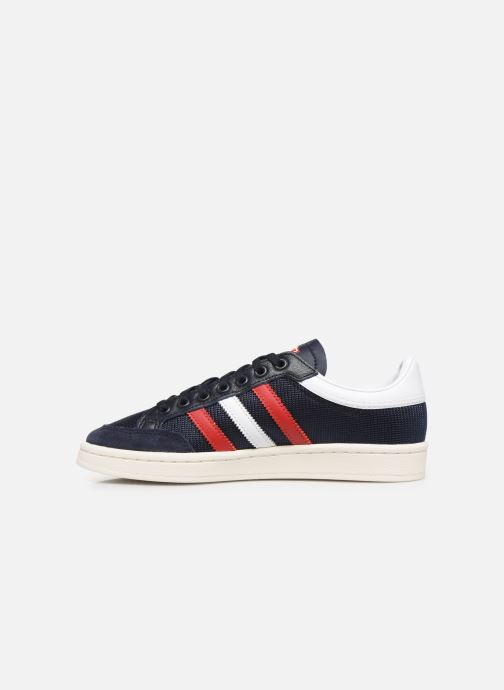 Trainers adidas originals Americana Low W Blue front view