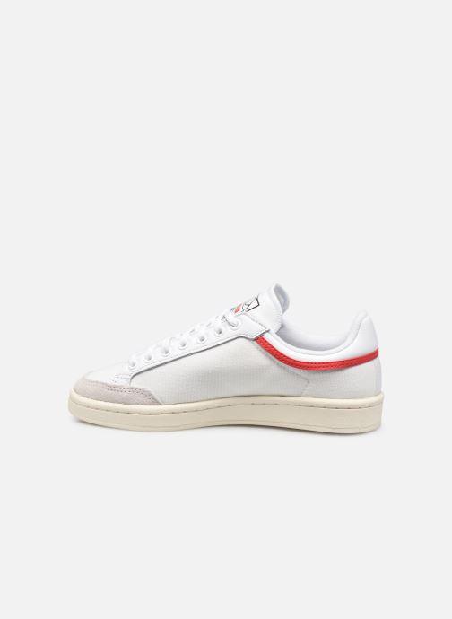 Sneaker adidas originals Americana Low W weiß ansicht von vorne