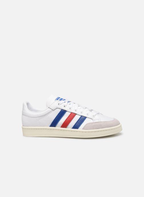Sneaker adidas originals Americana Low weiß ansicht von hinten