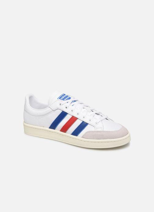 Sneakers adidas originals Americana Low Bianco vedi dettaglio/paio