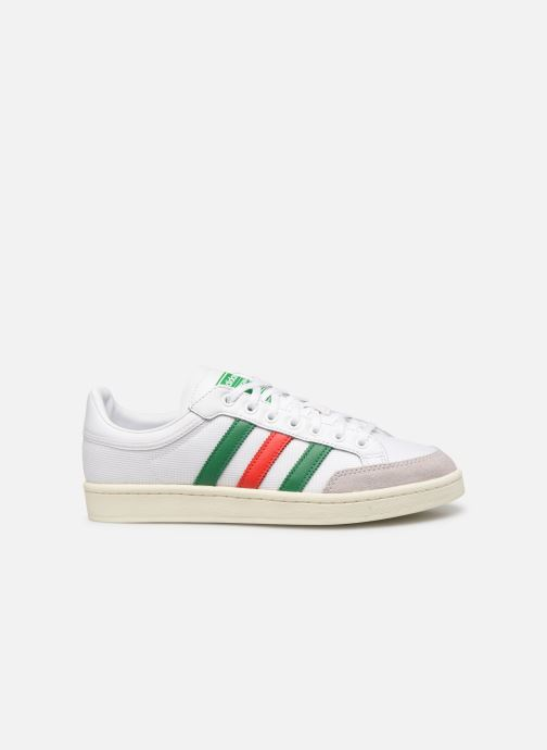 Trainers adidas originals Americana Low White back view