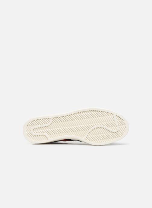 Sneaker adidas originals Americana Low blau ansicht von oben