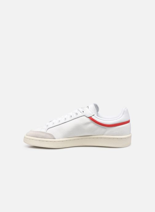 Sneaker adidas originals Americana Low weiß ansicht von vorne