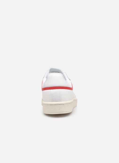Sneaker adidas originals Americana Low weiß ansicht von rechts