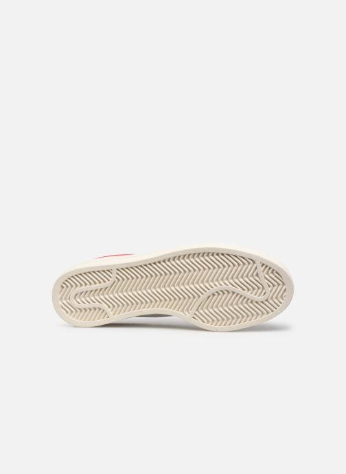 Sneaker adidas originals Americana Low weiß ansicht von oben