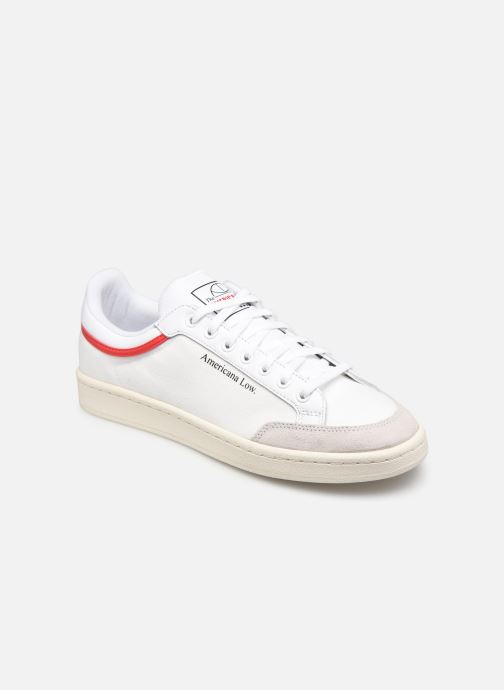 Sneaker adidas originals Americana Low weiß detaillierte ansicht/modell