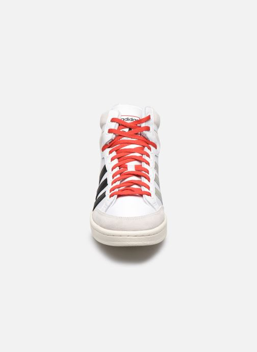 adidas originals Americana Hi (Blanc) - Baskets (431903)