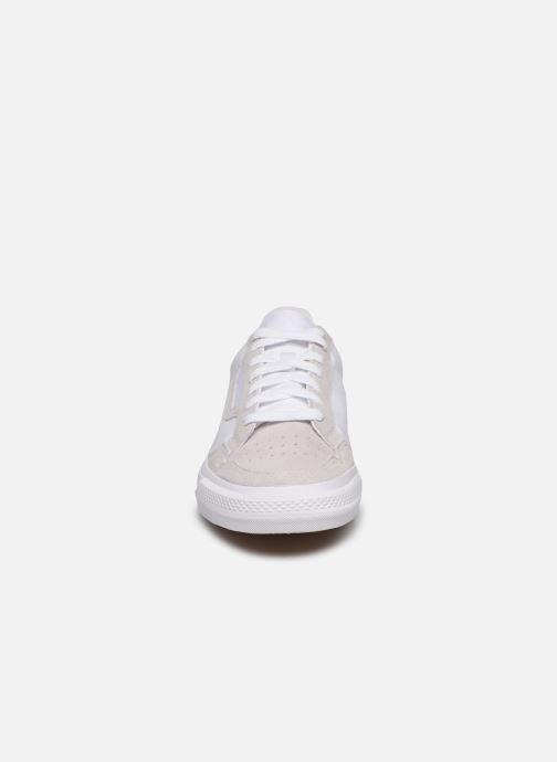 adidas originals Continental Vulc (Blanc) - Baskets (408449)