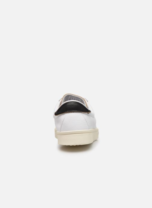 Trainers adidas originals Lacombe White view from the right