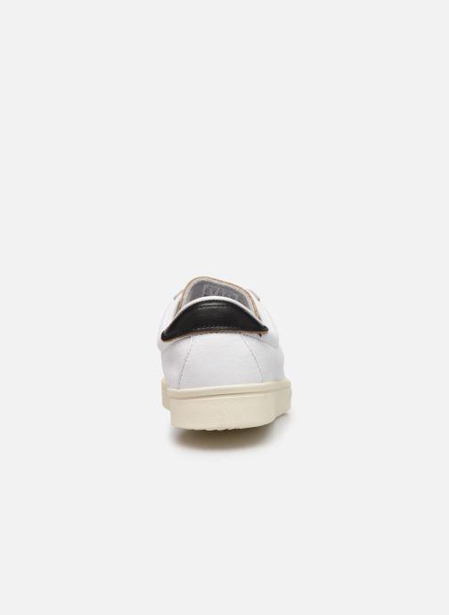 Sneakers adidas originals Lacombe Bianco immagine destra