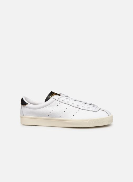 Trainers adidas originals Lacombe White back view