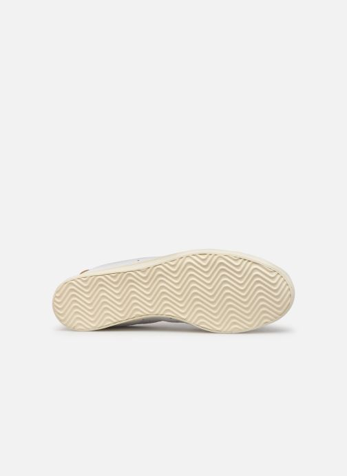 Sneakers adidas originals Lacombe Bianco immagine dall'alto