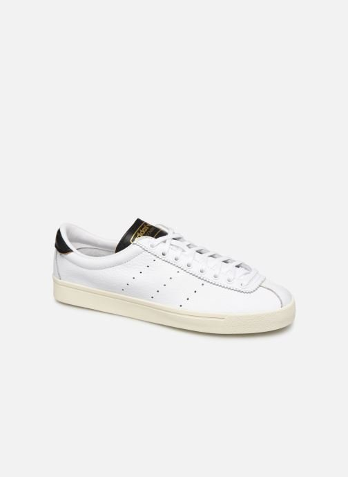 Sneakers adidas originals Lacombe Wit detail