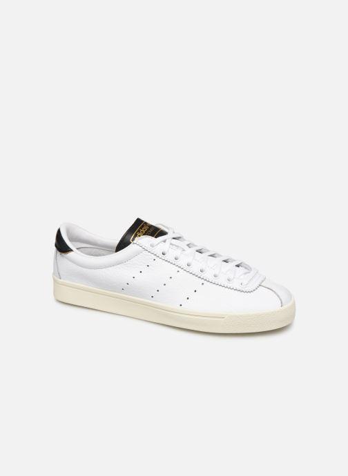 Sneakers adidas originals Lacombe Bianco vedi dettaglio/paio
