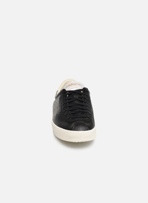 Trainers adidas originals Lacombe Black model view