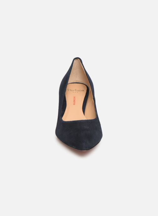 High heels Perlato 10970 Blue model view