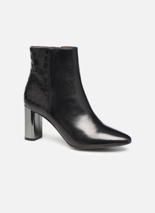 Bottines et boots Perlato 11311 Noir vue détail/paire