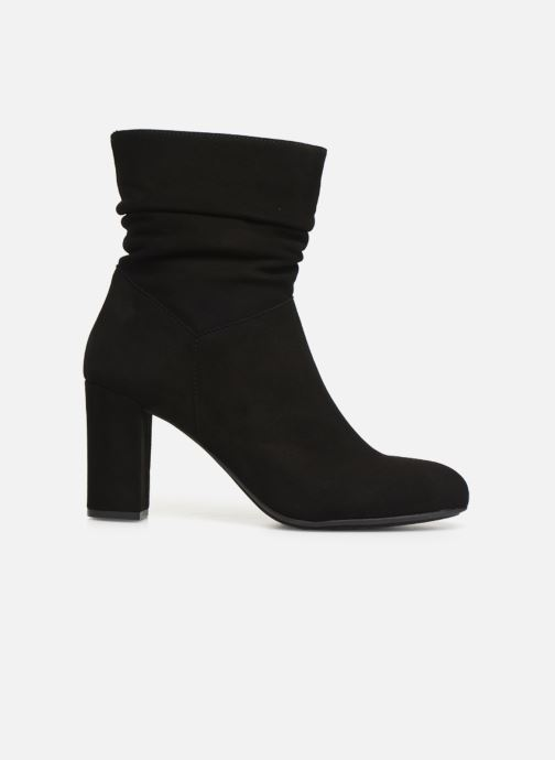 Ankle boots Perlato 11265 Black back view