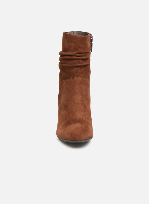 Bottines et boots Perlato 11265 Marron vue portées chaussures