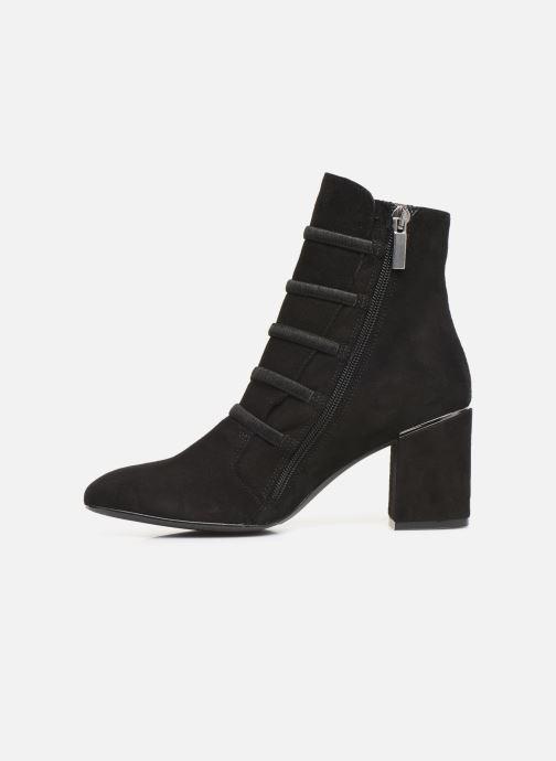 Bottines et boots Perlato 11294 Noir vue face