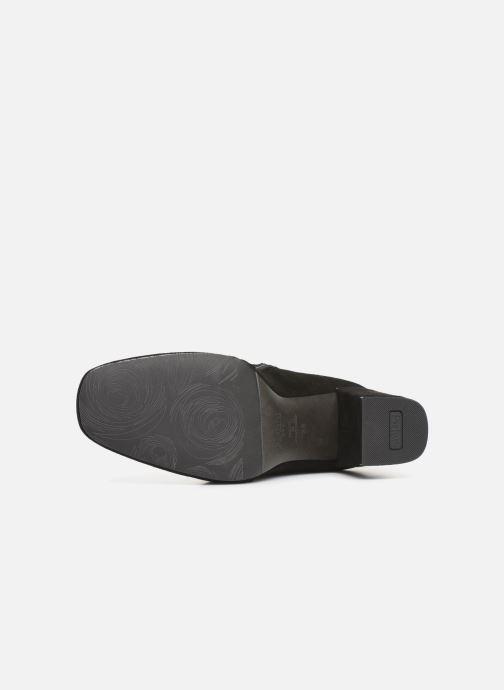 Bottines et boots Perlato 11294 Noir vue haut