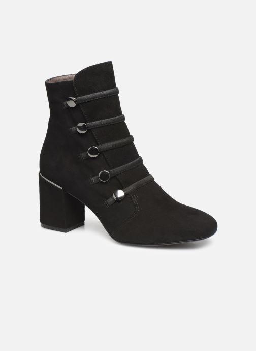 Bottines et boots Perlato 11294 Noir vue détail/paire