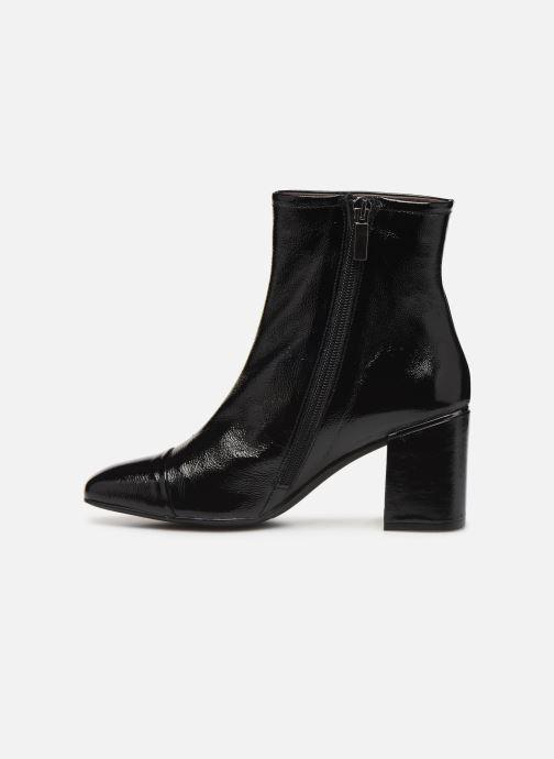 Bottines et boots Perlato 11295 Noir vue face