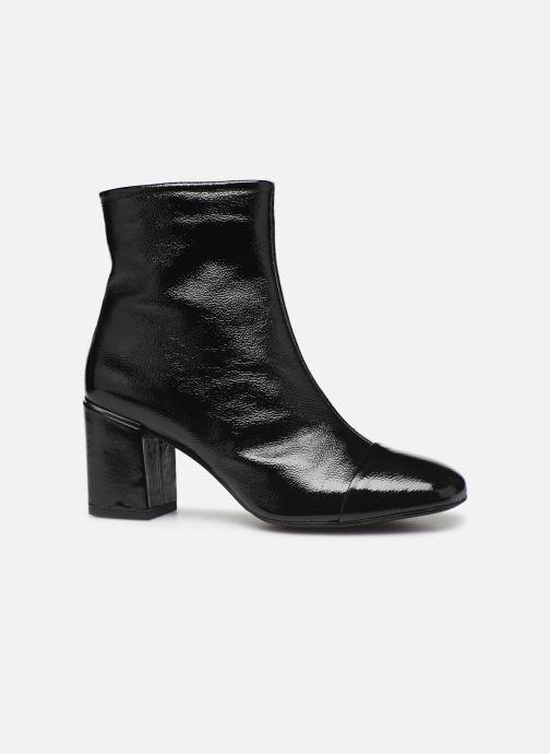 Bottines et boots Perlato 11295 Noir vue derrière