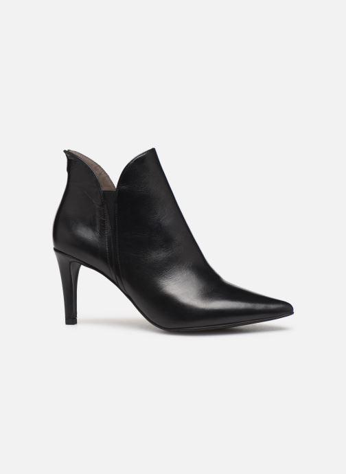 Bottines et boots Perlato 10246 Noir vue derrière