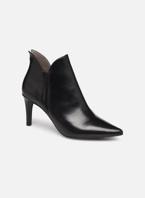 Bottines et boots Perlato 10246 Noir vue détail/paire