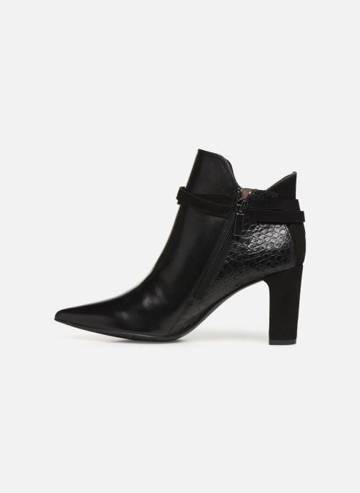 Bottines et boots Perlato 11335 Noir vue face