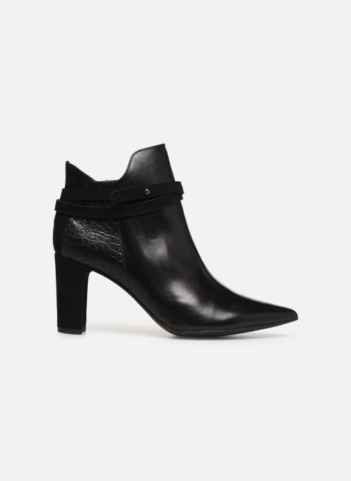 Bottines et boots Perlato 11335 Noir vue derrière