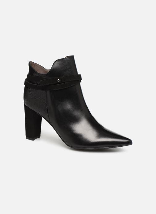 Bottines et boots Perlato 11335 Noir vue détail/paire